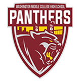 Washington Middle College High School Logo